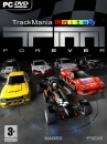 TrackMania United Forever boxart