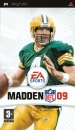 Madden NFL 09 on PSP - Gamewise