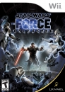 Star Wars: The Force Unleashed