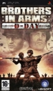 Brothers In Arms: D-Day for PSP Walkthrough, FAQs and Guide on Gamewise.co