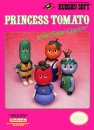 Princess Tomato in the Salad Kingdom