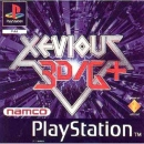 Xevious 3D/G+ on PS - Gamewise