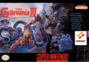 Super Castlevania IV'