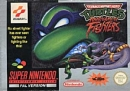 Teenage Mutant Ninja Turtles: Tournament Fighters on SNES - Gamewise