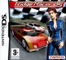 Ridge Racer DS Wiki on Gamewise.co