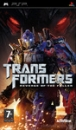 Transformers: Revenge of the Fallen on PSP - Gamewise