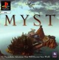 Myst on PS - Gamewise