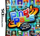Ping Pals on DS - Gamewise