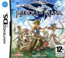Heroes of Mana on DS - Gamewise