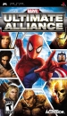 Marvel: Ultimate Alliance on PSP - Gamewise