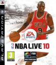 NBA Live 10 on PS3 - Gamewise