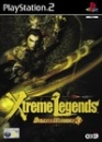 Dynasty Warriors 3: Xtreme Legends for PS2 Walkthrough, FAQs and Guide on Gamewise.co
