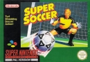 Super Soccer on SNES - Gamewise