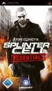 Tom Clancy's Splinter Cell: Essentials for PSP Walkthrough, FAQs and Guide on Gamewise.co