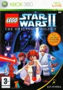 LEGO Star Wars II: The Original Trilogy for X360 Walkthrough, FAQs and Guide on Gamewise.co