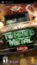 Twisted Metal: Head On for PSP Walkthrough, FAQs and Guide on Gamewise.co
