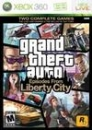 Grand Theft Auto: Episodes from Libe..