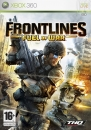 Frontlines: Fuel of War Wiki - Gamewise