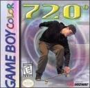 720° boxart