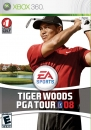 Tiger Woods PGA Tour 08 on X360 - Gamewise
