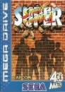 Super Street Fighter II on GEN - Gamewise