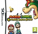 Mario & Luigi: Bowser's Inside Story for DS Walkthrough, FAQs and Guide on Gamewise.co