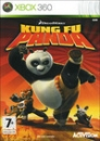 Kung Fu Panda on X360 - Gamewise