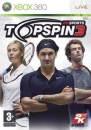 Top Spin 3 for X360 Walkthrough, FAQs and Guide on Gamewise.co