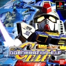 SD Gundam G Generation-F.I.F on PS - Gamewise