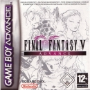 Final Fantasy V Advance [Gamewise]
