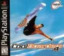 Cool Boarders 4