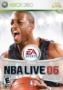 NBA Live 06 on X360 - Gamewise