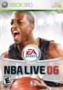NBA Live 06 Wiki - Gamewise