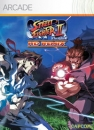 Super Street Fighter II Turbo: HD Remix