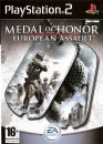 Medal of Honor: European Assault (weekly JP sales) for PS2 Walkthrough, FAQs and Guide on Gamewise.co