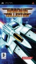 Gradius Collection on PSP - Gamewise