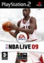 NBA Live 09 on PS2 - Gamewise