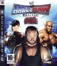 WWE SmackDown vs Raw 2008 on PS3 - Gamewise