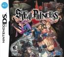 Steal Princess (JP sales)