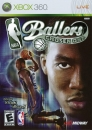 NBA Ballers: Chosen One