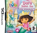 Dora the Explorer: Dora Saves the Mermaids [Gamewise]