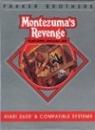 Montezuma's Revenge featuring Panama Joe