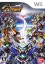 SD Gundam G Generation Wars for Wii Walkthrough, FAQs and Guide on Gamewise.co