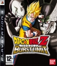 Dragon Ball Z: Burst Limit | Gamewise