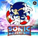 Sonic Adventure on DC - Gamewise
