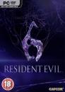 Resident Evil 6 (duplicate)