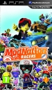 ModNation Racers on PSP - Gamewise