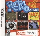Retro Atari Classics for DS Walkthrough, FAQs and Guide on Gamewise.co