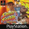 Street Fighter Collection for PS Walkthrough, FAQs and Guide on Gamewise.co