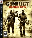 Conflict: Denied Ops for PS3 Walkthrough, FAQs and Guide on Gamewise.co
